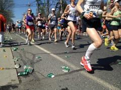 Poll: Are Major Races Like Boston Marathon Worth Driver Disruption?