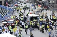 VIDEO: DC Under Heightened Alert After Boston Marathon Explosion